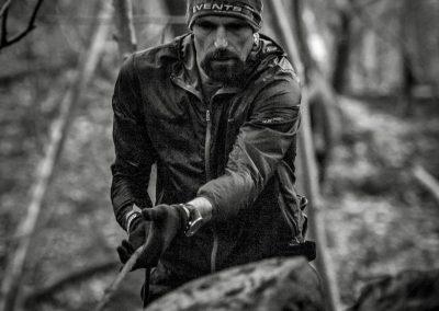 Trail - Le dernier homme debout - Morvan